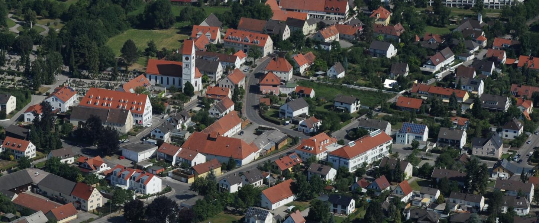 Stadt Gernsbach Stellenangebote