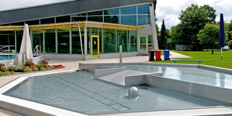 Schwimmbad Stadtbergen stadt stadtbergen hallenbad